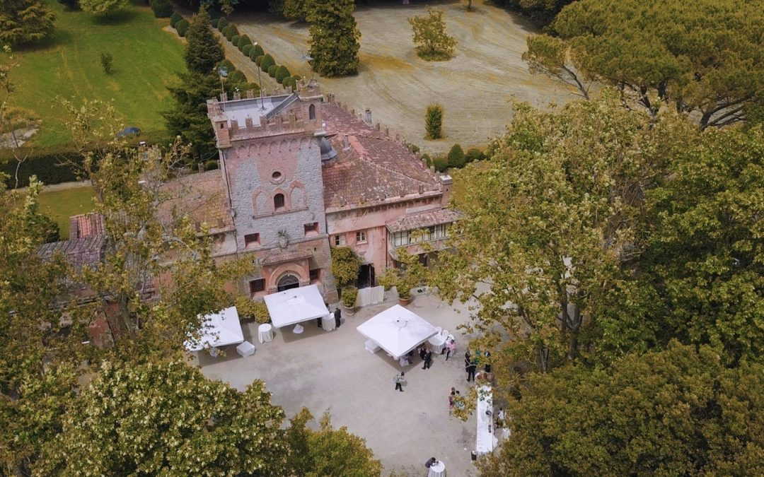 DESTINATIONS IN TUSCANY, WHERE TO GET MARRIED?